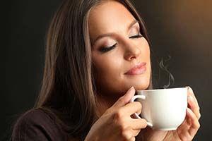 У чая Чанг Шу приятный вкус
