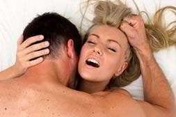 Икарин удлиняет половой акт
