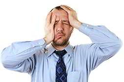Алкозерокс устраняет депрессию