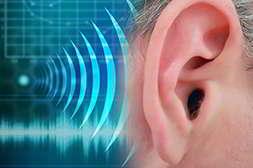 Отилор восстанавливает слух