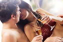 Рексатал можно употреблять с алкоголем