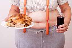 hoodix позволяет следить за аппетитом