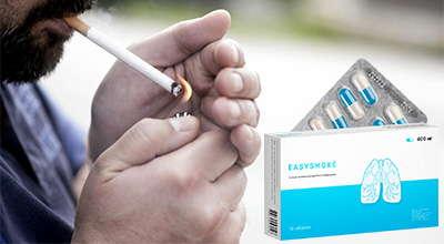 Капсулы easysmoke от курения