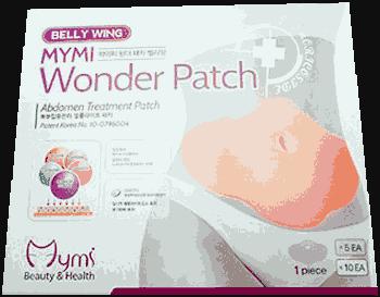 Пластырь Wonder Patch