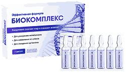 Препарат Биокомплекс мини версия