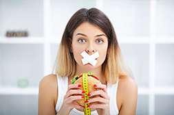Препарат FitoFive снижает потребность в еде.