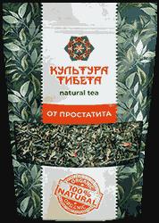 Чай Культура Тибета от простатита мини версия.