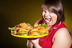 Капсулы Кето Генетик снижают чувство голода.