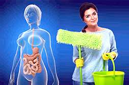 Keto Power выводит шлаки и токсины из организма.