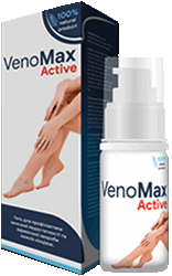 Гель Venomax Active мини версия.