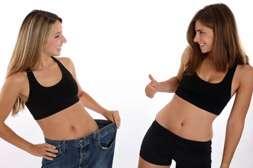 Капсулы TwinsFit помогают уже за неделю сбросить 3-4 кг.