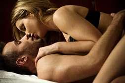 Sensex способствует частому сексу с продолжительностью до 3 часов.