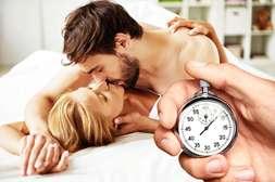 Состав Эродоза увеличивает продолжительность секса.