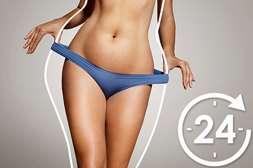 С капсулами Kettox можно сбросить до 17 кг.