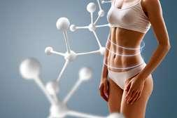 Состав Keto Slim Forte разгоняет метаболизм.