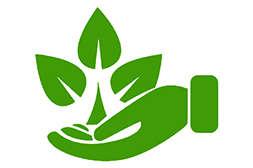 Безопасно для человека и среды удобрение Агрохелс.