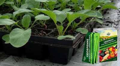 Удобрение Агросев био для урожайности.