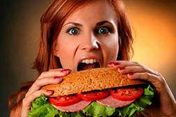 С препаратом Сиртфуд снижается аппетит.