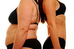 Средство Сиртфуд уничтожает жир глобально.