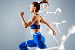 Польза Сиртфуда в ускорении метаболизма.
