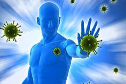 Состав Neoritm укрепляет иммунитет.