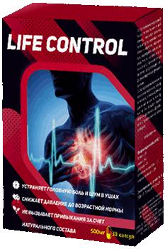 Лекарство LifeControl.