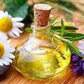 Экстракты и масла лекарственных растений содержатся в составе Оптидермала.