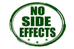 Без привыкания, побочных эффектов работает средство Снорефф.