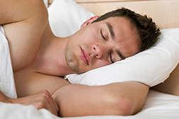 Средство Снорефф обеспечивает спокойный сон.