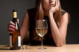 Таблетки Трезистал блокируют тягу к спиртному.